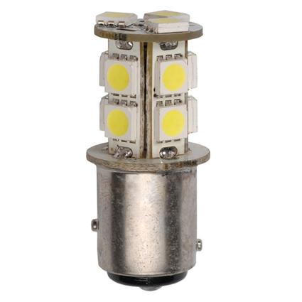 Starlights Dual Contact LED replacement bulb (2 pack) - Amber