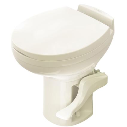 Aqua Magic Residence High Profile Toilet Bone Thetford