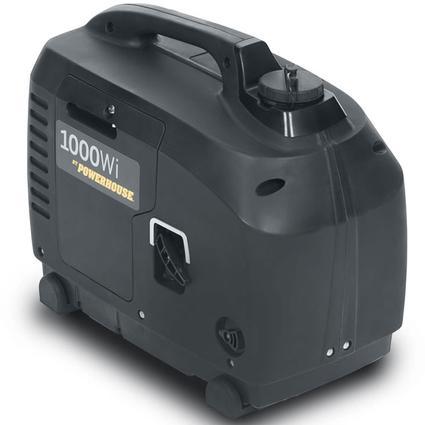 Powerhouse 1000wi Inverter Generator