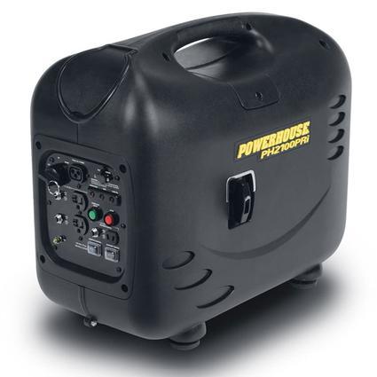 Powerhouse Pro Series PH2100PRi Parallel Ready 2100W Portable Generator