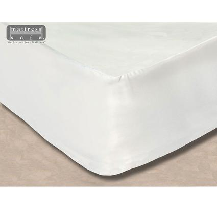 All-In-One Mattress Protector and Fitted Sheet, Dinette XL, 45
