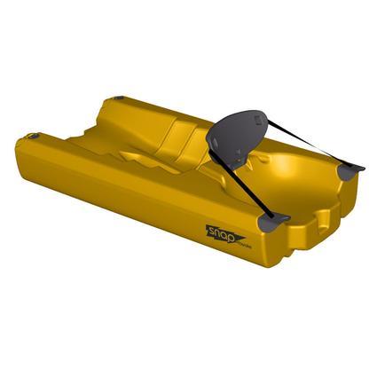 Portable Tandem Kayak - Middle Piece