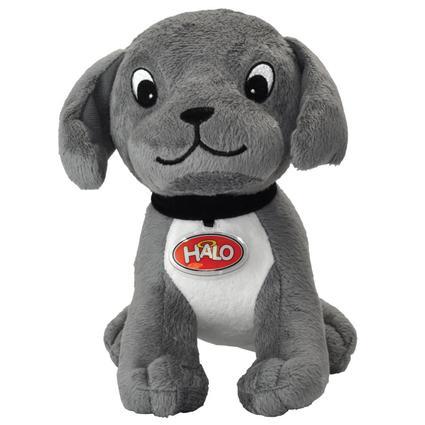 Halo Dog Stuffed Toy