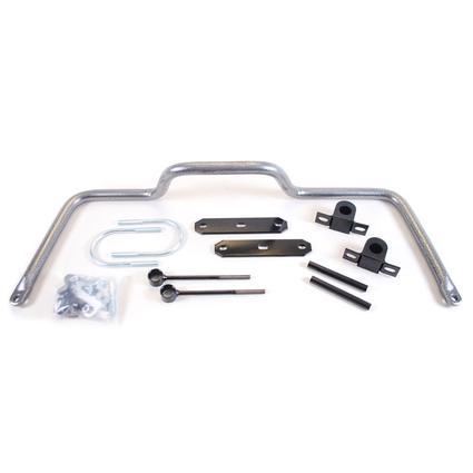 Hellwig Sway Bars - 00-05 Ford Excursion 2 x 4 Rear