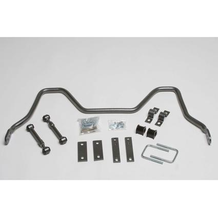 Hellwig Sway Bars - 07-12 Toyota Tundra Rear