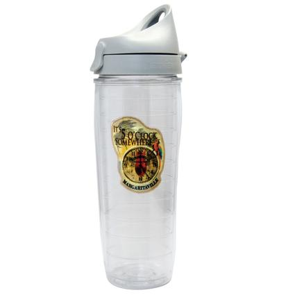 Tervis 24 oz. 5 O'Clock Somewhere Water Bottle