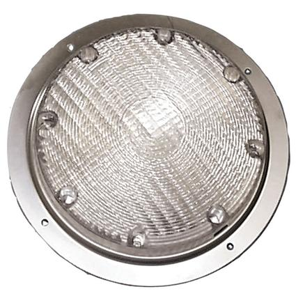 Arcon Scare Light with Clear Lens