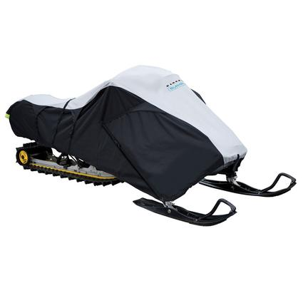 Deluxe Snowmobile Travel Cover - 101