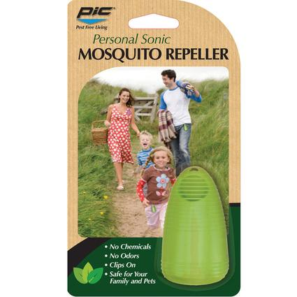 Personal Sonic Mosquito Repeller