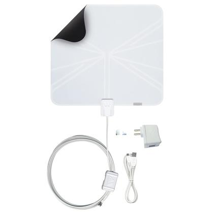 Winegard Rayzar Amplified Portable Indoor HD Antenna