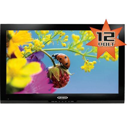 Jensen LED 12-Volt HDTV, 19