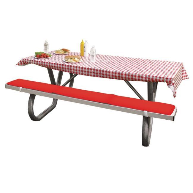 Picnic Bench Pads Pack Direcsource Ltd YF Picnic - Picnic table supplies