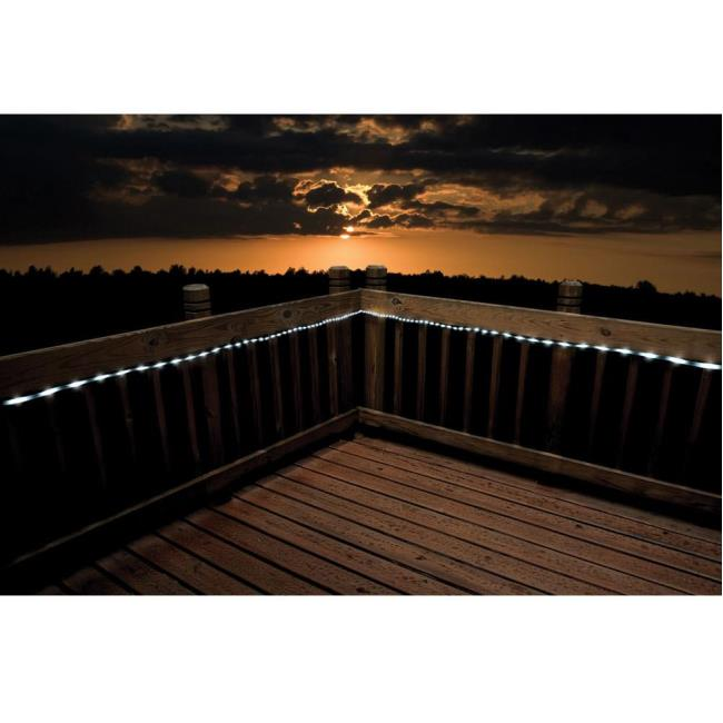 White led solar rope lights flipo group sol 50led t wsol50ledtbw image white led solar rope lights to enlarge the image click or press enter mozeypictures Gallery