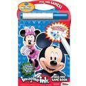 Imagine Ink Game Books - Disney Mickey Mouse Clubhouse