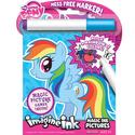 Imagine Ink Magic Ink - My Little Pony