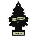 Little Tree Air Fresheners - Black Ice 3-Pack