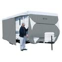 Polypro 3 Travel Trailer Cover - Up To 20'