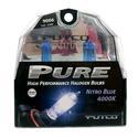 Nitro Blue Headlights, 9006 - 2 Pack