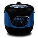 Pressure Cooker - Blue