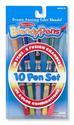 Blendy Pens 10 Marker Set