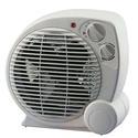 Fan-Forced Electric Heater