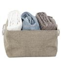 Storage Tote, Large - Natural