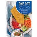 One Pot Pastas Cookbook