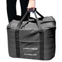 Black Canopy Cooler