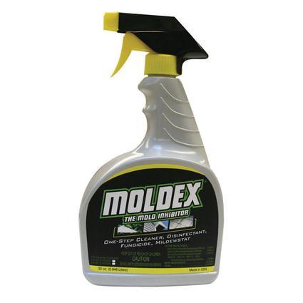 Moldex Inhibitor Disinfectant