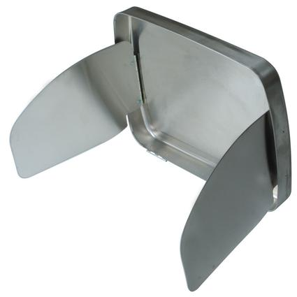 Drop-In Cook Top Cover - Stainless Steel