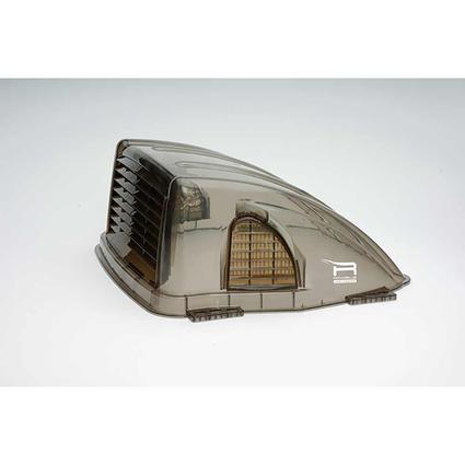 Camping World Vent Cover - Smoke
