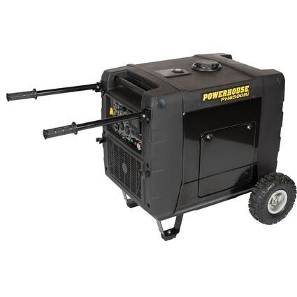 Powerhouse PH6500Ri Inverter Generator