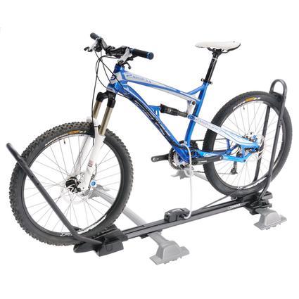 Tire Hold Bike Rack