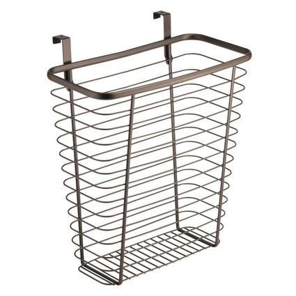Over Cabinet Waste Basket