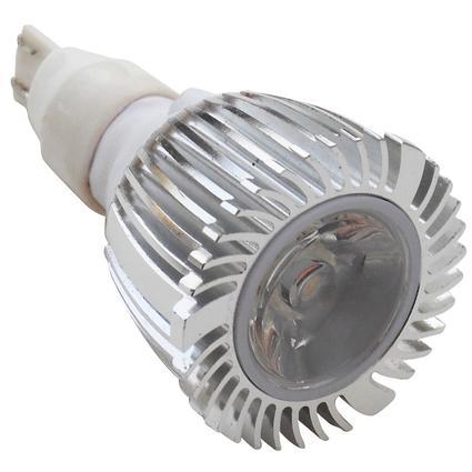 12 volt LED Bulb, Wedge Mount Base