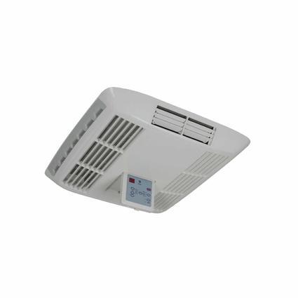 White Plenum Kit, Non-Ducted