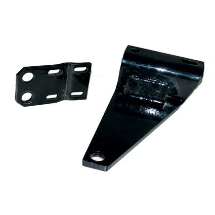 TruCenter Steering Stabilizer Mounting Bracket - TC6601