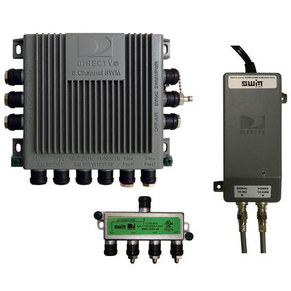 Winegard SWM-840 Switch Kit