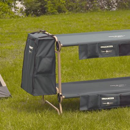 Cam-O-Bunk Cabinet