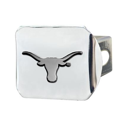 Fanmats Hitch Receiver Cover - University of Texas