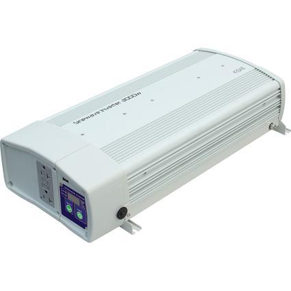 Nature Power Sine Wave 3000 Watt Inverter