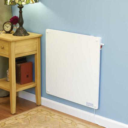 Ecoheater Wall-Mounted Ceramic Convection Heater