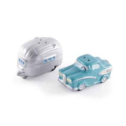 RV Salt and Pepper Shakers