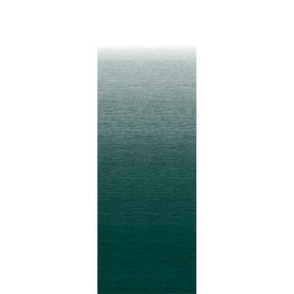 Universal Linen Fade Vinyl Replacement Patio Awning Fabrics, Meadow Green 17'