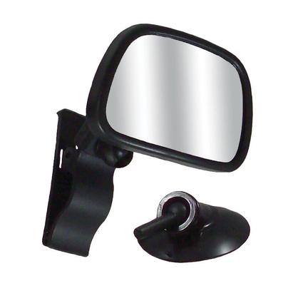 Dual View Baby Mirror
