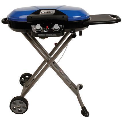 Coleman RoadTrip Xcursion Portable Grill