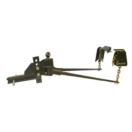 Blue Ox SwayPro Weight Distribution Hitch, 550 lb. Tongue Weight