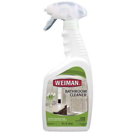 Weiman Bathroom Cleaner, 24 oz.
