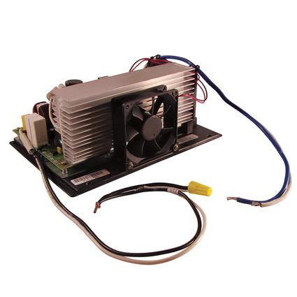 55 Amp Converter Replacement for Parallax Power 7155 and WFCO 8900 Series