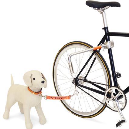 Springlead Universal Bicycle Leash